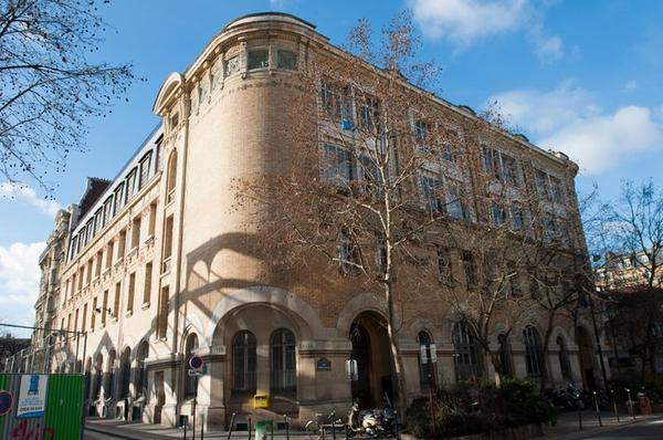 École Duperré