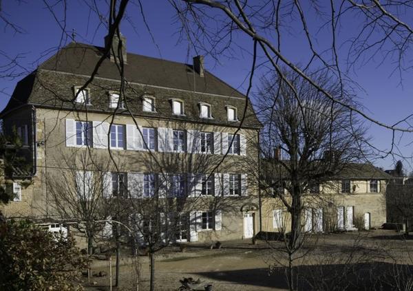 Château de Lavernette