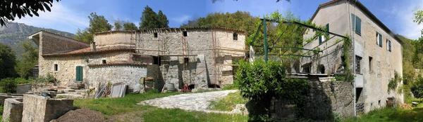 Moulin de la Siagnole
