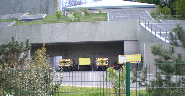 Duplex A86