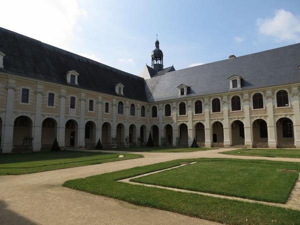 Couvent des Ursulines de Château-Gontier