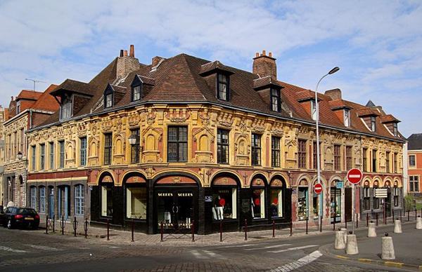 Maison de Gilles de la Boë