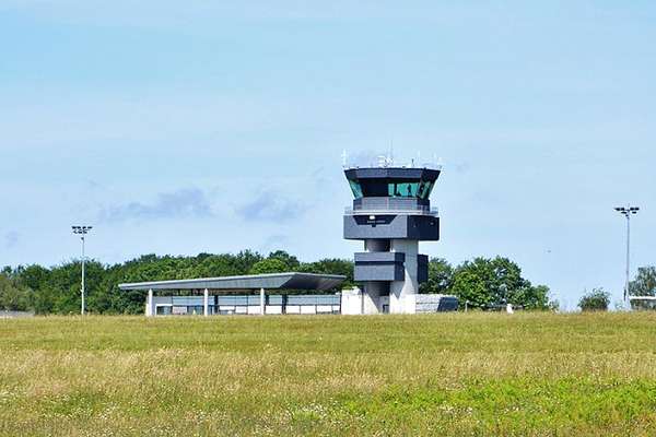 Aéroport de Limoges-Bellegarde