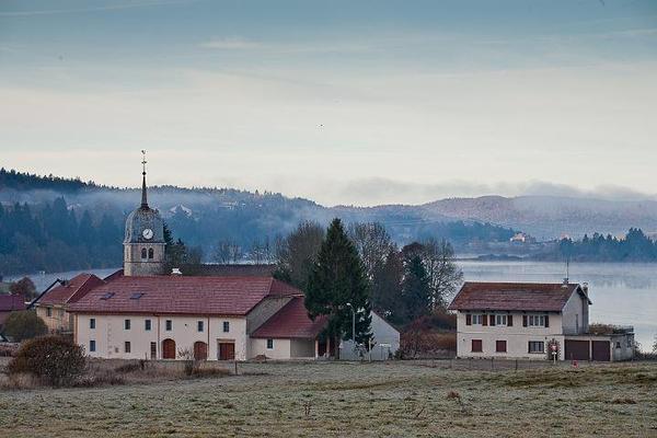 Abbaye du Grandvaux