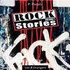"""Pascal Pacaly et son livre """"Rock Stories"""""""