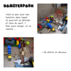 The HamsterPark is here ! :)