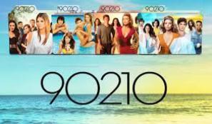 90210 Beverly Hills: Nouvelle Génération