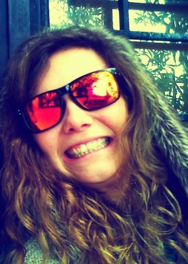 Cousine Sarah ♥