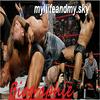 Biographie de Randy Orton
