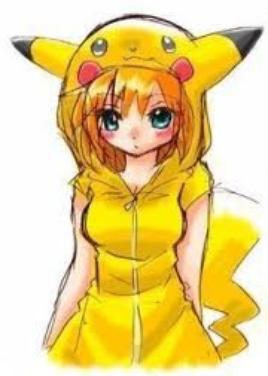Pikachu.et.Red ! >< (Je suis au paradie...)
