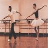 Danser avec son corps est une chose , mais danser avec l'esprit en est une autre ..