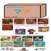 "Mystery Box "" La liste """