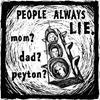 Dessin Peyton...