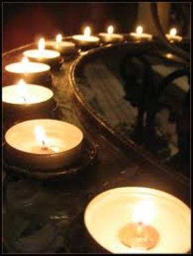 Les propriétés des bougies