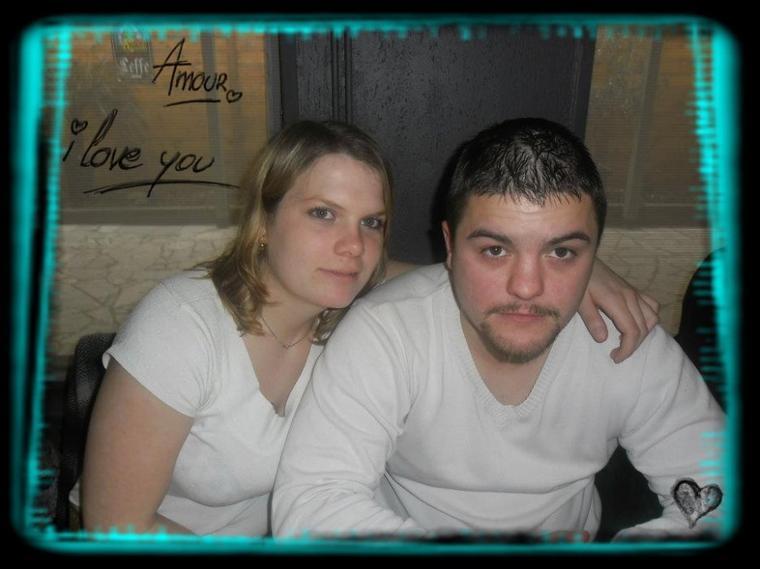 ♥ Moi et Mon homme ♥