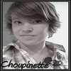 Choupi-chan