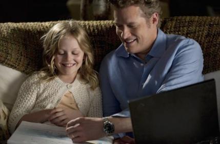 « Tu sais combien je t'aime Amanda ?  À l'infini ? » David Clarke & Amanda Clarka