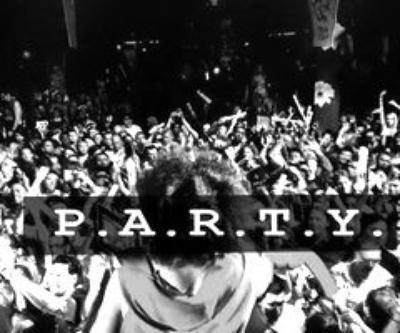 Chapitre 1: The Party
