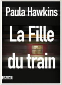 LA FILLE DU TRAIN !
