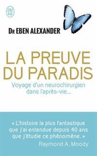 LA PREUVE DU PARADIS !