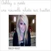 Article 23} Ashley le 02/01/10 Ashley à poter une nouvelle photo sur son twitter , c'était au nouvel an , qu'elle a fété avec Zanessa et tous ses amis chez elle     __ __ __ Posté par ѕσσω' ~