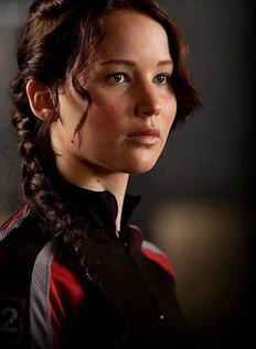Hunger Game Katniss Everdeen