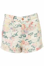 Les shorts taille haute!
