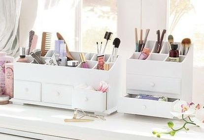 Ma routine soin/make up!