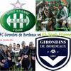 FC GIRONDINS DE BORDEAUX contre l'AS SAINT-ETIENNE !