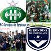FC GIRONDINS DE BORDEAUX contre l'AS SAINT-ETIENNE !