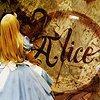 Avril Lavigne - Alice in Wonderland / Je veux vivre dans ce monde de rêve, ce monde où je pourrais défier quiconque. (2010)