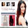 B i E N V E N U E ' D A N S' F A S H i O N -'- C E L E B R i T Y ! Ton Gallery blog sur la belle Aishwarya Rai .