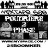 MIXTAPE Mifa SaiSai  / Piste (2009)