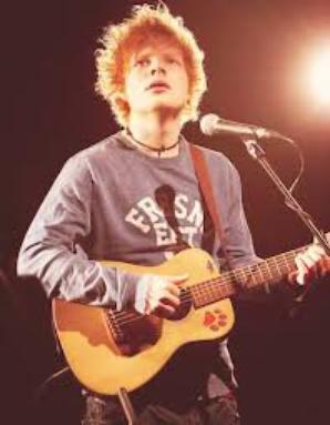 Don't - Ed Sheeran (2014)