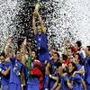 Hymne Officiel Italia Mondiale (2006)
