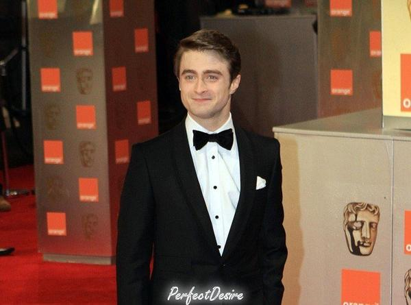 Daniel Radcliffe : atteint d'une maladie grave !