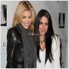 """08 Decembre__""""_ Jessica Lowndes s'est rendue au """"United we Cure"""" en compagnie de sa co-star AnnaLynne."""
