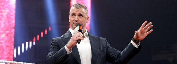 Shane McMahon est de retour !