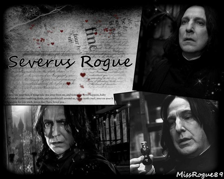 S.Rogue ♥
