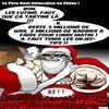 qq dernier préparatif pour le père Noël ! lol