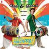 Dil Bole Hadippa / Bhangra Bistar -(not remix) (2009)