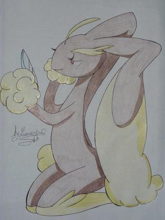 new dessins pokemon ^^