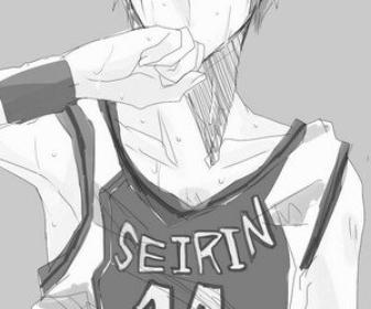 *Chapitre 3 : Un peu de basket !