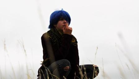 Moshi Moshi Vocaloid