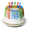 ! My !5th Birthday !