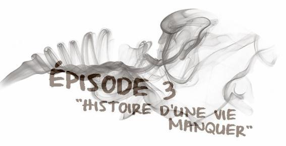 """épisodes 9x03 ::""""L'histoire d'une vie manquer"""""""