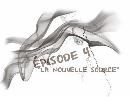 """épisodes 9x04 ::""""La nouvelle source"""""""