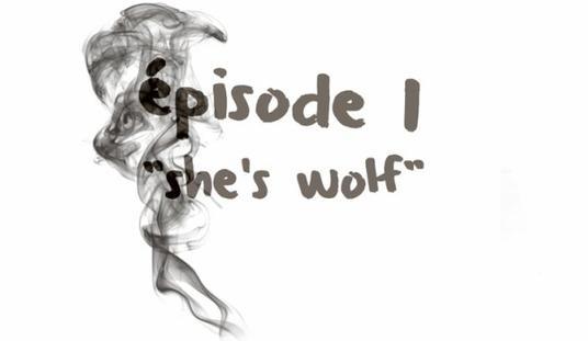 """épisodes 10x01 ::""""she's wolf"""""""
