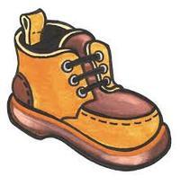 Histoires de chaussures ....