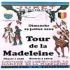 Madeleine 2009
